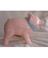 'Pretty In Pink' Piggy Bank - $20.00