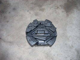 2012 FORD FOCUS JACK WITH TOOL