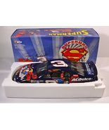1:18 Scale Dale Earnhardt Jr. #3 ACDelco Superman Racing Nascar Diecast ... - $47.99