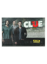 Supernatural Clue Game – Hot Topic Exclusive  - $54.95