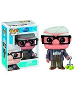 Disney Carl Fredricksen Funko POP Vinyl Figure *NEW* - $16.99
