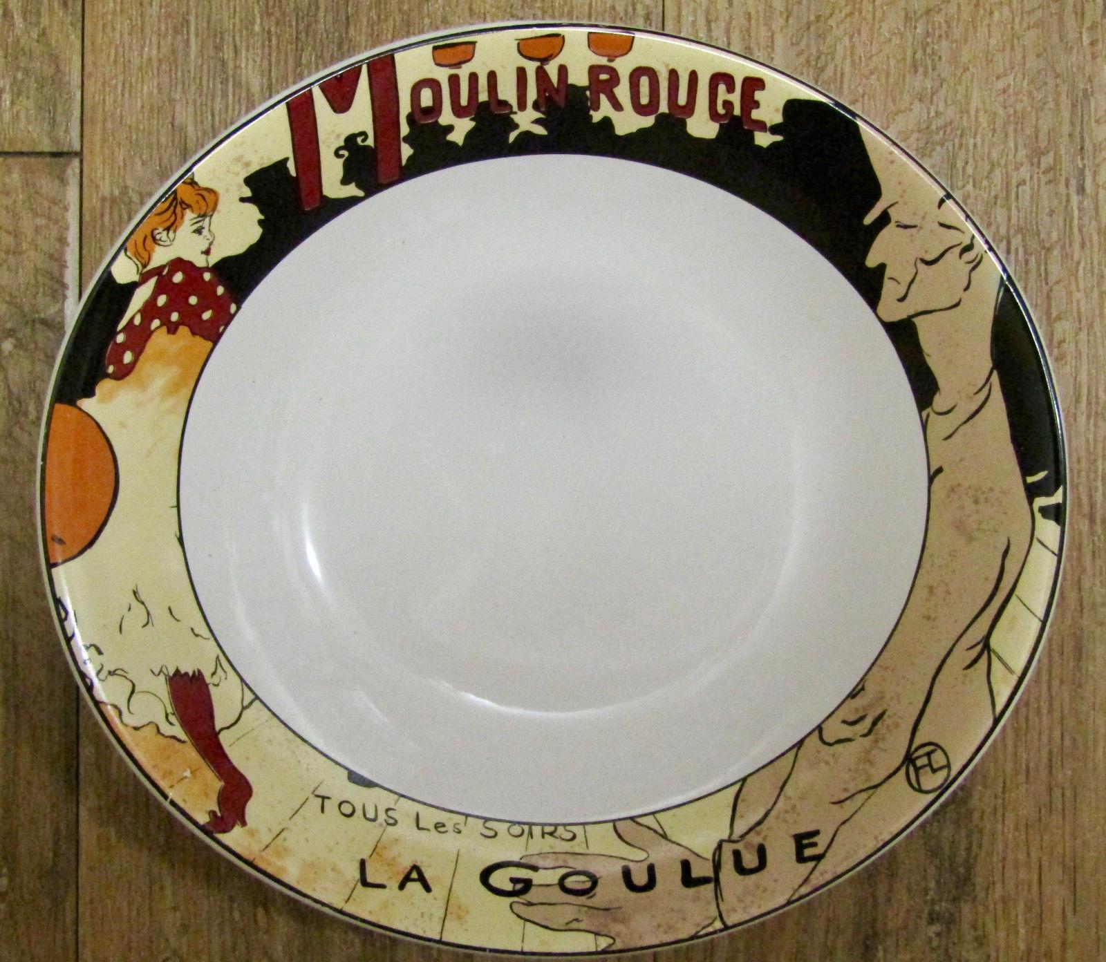 Vintage Dinnerware Vintage Sango Plates Serveware Sango Jane Avril Saucer Cabaret 95 4870 set of 4