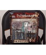 1998 McFarlane Toys Monsters Dr. Frankenstein P... - $19.99