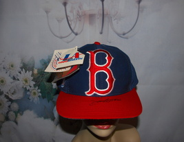 Boston Red Sox Autographed Hat #56 Darren Bragg NWT SUPER RARE Hat - $29.95