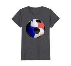 Panama Flag Football Sport Fan T Shirt Wowen - $19.95+