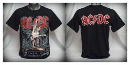 Ac/Dc T Shirt  - $27.00