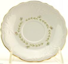 Tienshan Floriade Pattern Saucer Replacement China Dinnerware Fine China  - $3.99