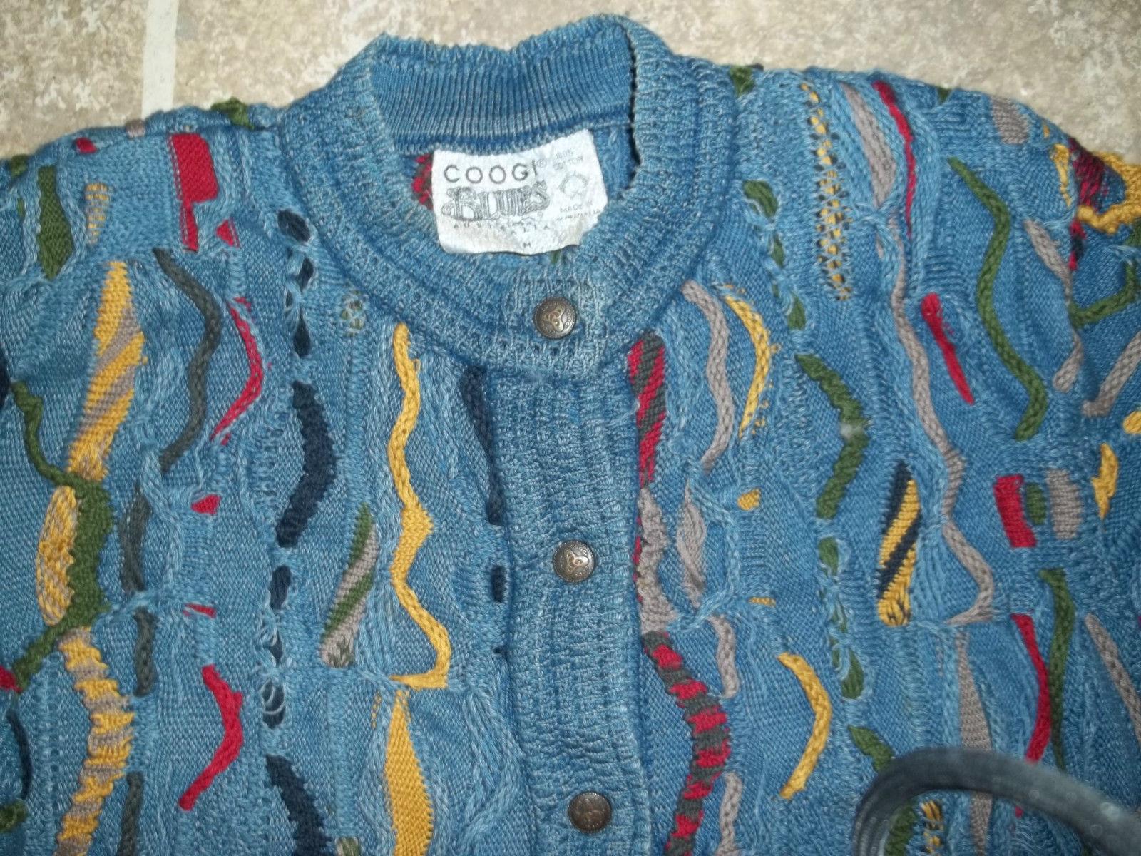 Australian Cotton Sweater 83