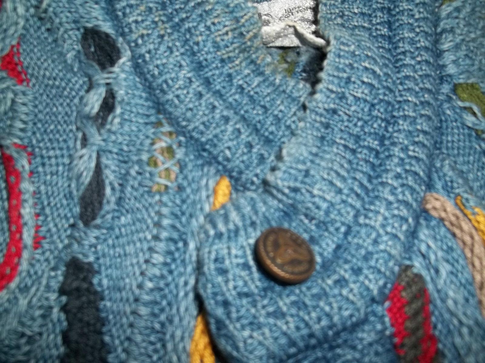 Australian Cotton Sweater 57
