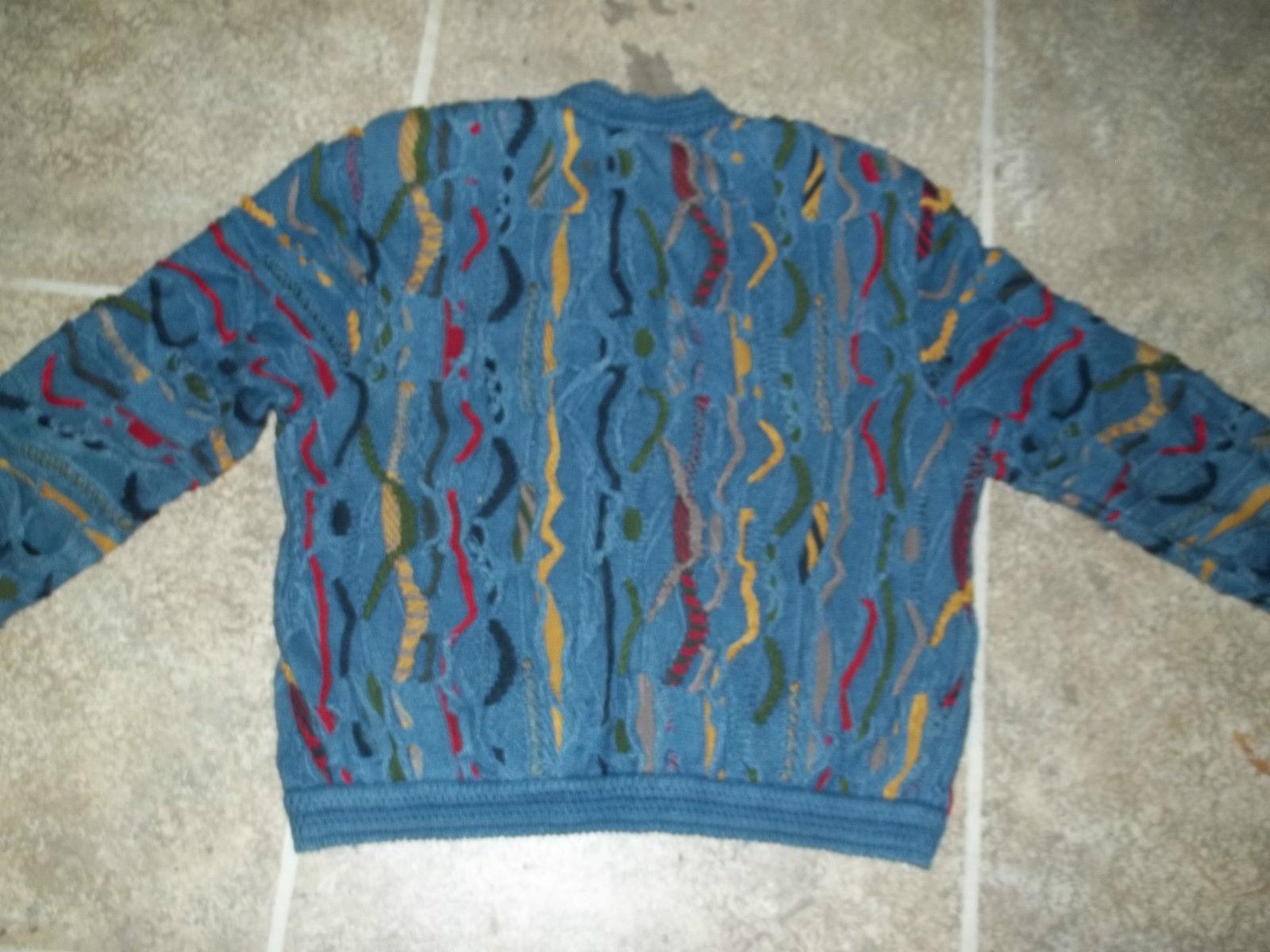 Australian Cotton Sweater 21