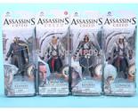 Assassin's Creed 4 Black Flag Connor Haytham Kenway Haytham Kenway Collectible