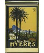 3)BOXES BLANK Notecards-Kina LILLET,HYERES,Joseph PERRIER;Vintage Art/Wo... - $49.99
