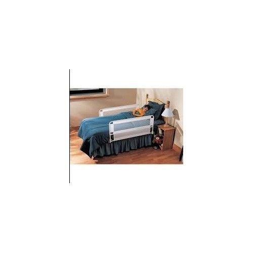 Double Bed Rail Guard Child Saftey Roll And 50 Similar Items