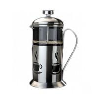 Stainless Steel Coffee Maker Kitchen Brewer Accessories Pot Ground Blend... - $44.87
