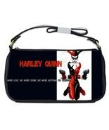 HARLEY QUINN Shoulder Clutch Bag/Handbag/Purse/Bag-NEW - $20.99