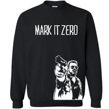 006 Mark It Zero Crew Sweatshirt movie stone 90s dude abides All Sizes/C... - $20.00