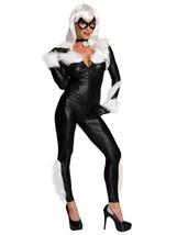 Secret Wishes Women's Marvel Universe Black Cat Costume, Black, X-Small - $88.00