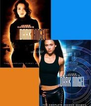 Dark Angel Complete Series Seasons 1 2 1-2 DVD Thick Pack Jessica Alba New - $44.99