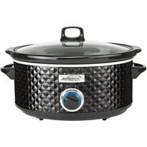 Brentwood Appliances 7-quart Slow Cooker (black) BTWSC157BK - $54.27