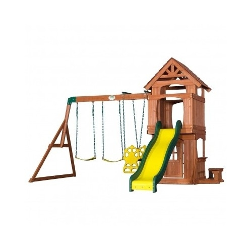 New used wooden playhouse for sale 11 ads in us Outdoor playhouse for sale used