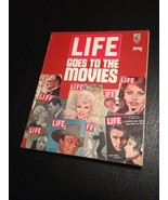 Life Goes to the Movies by David E Scherman (Editor) - $29.95