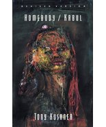 Homebody/Kabul: Final Revised Version [Paperback] by Kushner, Tony - $9.98
