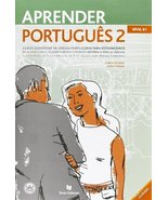 Aprender Portugues: Manual Com CD (Portuguese Edition) by - $34.00