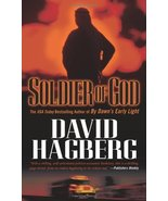 Soldier of God (McGarvey) by Hagberg, David - $8.44