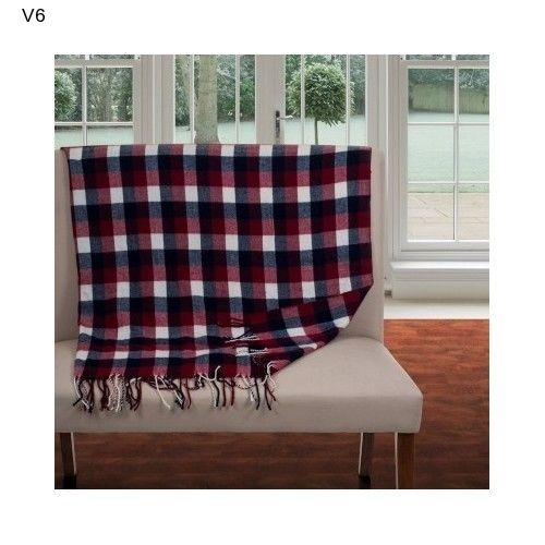 Blanket Throw Warm Cozy Contemporary Throw Blanket NEW