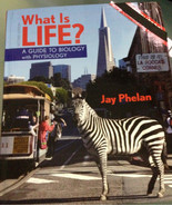 What Is Life? A Guide to Biology with Physiology & Prep-U [Paperback] PH... - $79.98