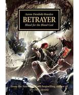 Betrayer 24 by Aaron Dembski-Bowden (2013, Paperback) - $8.99