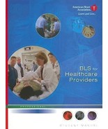BLS for Healthcare Providers (2005, CD-ROM / Paperback) - $1.24