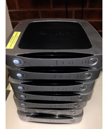 Lot of 7-AT&T U-Verse 2Wire 3600HGV-B 4-Port 10/100 Wireless G Router 36... - $49.99