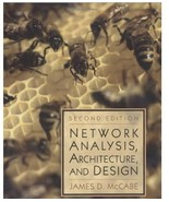Network Analysis, Architecture and Design by James D. McCabe (2003,... - $31.95