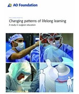 CHANGING PATTERNS OF LIFELONG LEARNI - PIET DEBOER ROBERT D. FOX (HARDCO... - $54.69