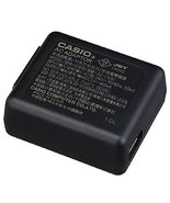 CASIO Accessory Exilim Camera Charger/Adapter [Electronics] - $12.69