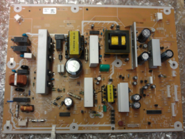 N0AB6JK00001 Power Supply Board From PanasonicTC-P42C2 TV