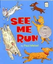 See Me Run (I Like to Read) [School & Library Binding] by Meisel, Paul - $9.69