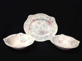"Johnson Brothers ""Lynton"" Pattern England Servi... - $49.99"
