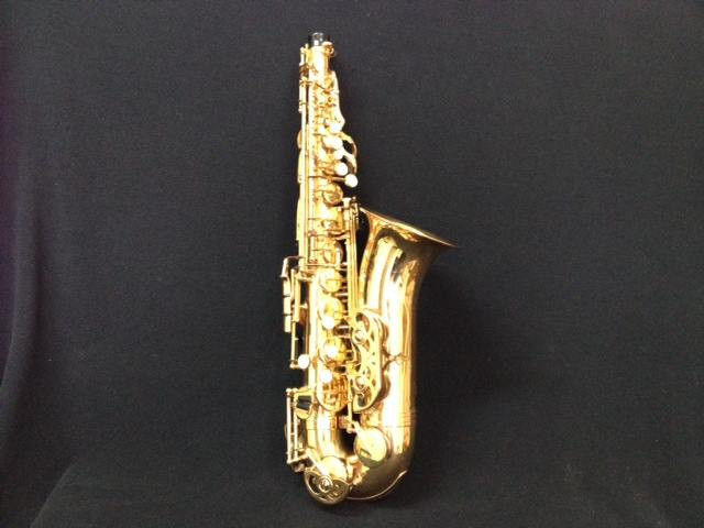 Vintage Evette Buffet Crampon Saxaphone In Original Case Serial #508391