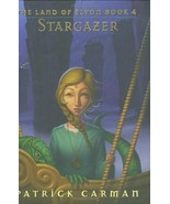 Stargazer (Land of Elyon) [Hardcover] by Carman, Patrick - $9.69