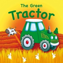 Tractor (Vehicle Boards) by - $8.04