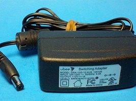 Ubee AC Adapter Power Supply 12V 1A Model: DSA-12G-12AUS 120120 - $19.50