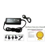 UpBright AC Adapter Charger For DYMO DSA-65W-2 24060 SA165A-2425V-3 9344... - $15.69
