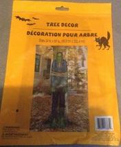 Halloween Tie a Frankenstein to a tree Decoration Monster - £2.99 GBP