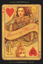 Queen of Hearts [Hardcover] by Brooks, Martha - $24.98