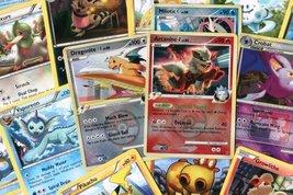 20 Assorted Pokemon Cards - Rares, Holos, etc! - $9.99