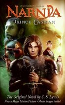 Prince Caspian Movie Tie-in Edition (rack): The Return to Narnia by Lewi... - $9.99