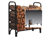 Firewood rack 4 foot thumb155 crop