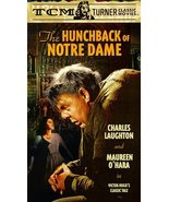 The Hunchback of Notre Dame [VHS] [VHS Tape] (1996) Charles Laughton; Ma... - $2.12